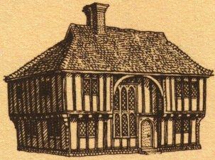 dating timber framed buildings